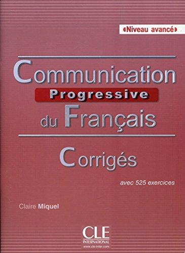 Vocabulaire Progressive Du Francais Niveau Intermediaire Pdf