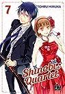 Shinobi Quartet, tome 7 par Himuka