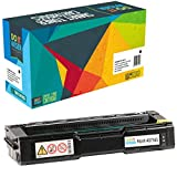 Doitwiser ® Ricoh SP C250 SP C250dn SP C250sf SP C252 SP C252dn SP C252sf Kompatible Toner Schwarz - 407543