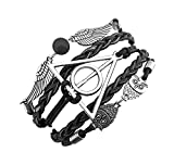 Best Gifts For Boy And Girl - El Regalo's Harry Potter Deathly Hallows Snitch Owl Review