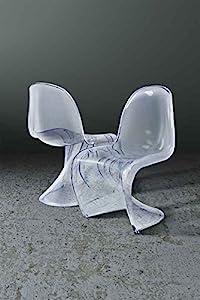 Chaise Panton S Transparent