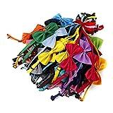 Aubess regolabile Pet Dog cravatte Bow Tie Bowknot per party morbido collare Grooming mix colori 50PCS