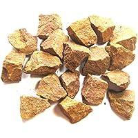 Deko-Stein Rohstein Schlangenstein (Fossilkalk) 3-4 cm 1 Kg preisvergleich bei billige-tabletten.eu