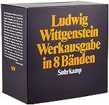 Werkausgabe in 8 B?nden: Gesamte Werkausgabe (suhrkamp taschenbuch wissenschaft)