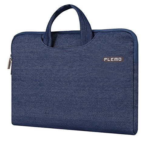 plemo-housse-pc-portable-pour-macbook-macbook-pro-macbook-air-13-133-pouces-tissu-de-denim-bleu