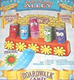 Pop Can Alley Game