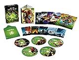 Marvel Phase 3 Part 1 Box Set (5 Dvd) [Edizione: Regno Unito]