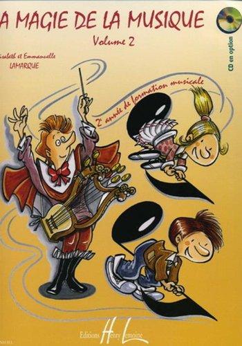 La magie de la musique Volume 2