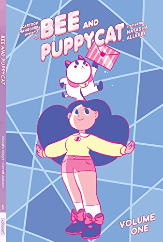 Bee and Puppycat Vol. 1 (English Edition)