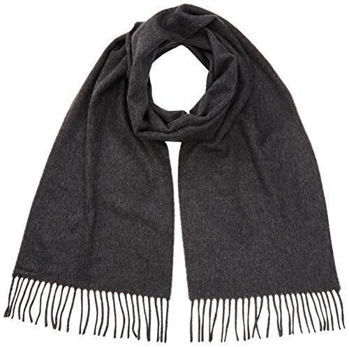 filippa-k-m-cashmere-scarf-echarpe-homme-gris-grey-dk-grey-m-taille-unique