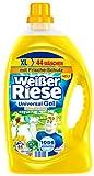Weißer Riese Sommerfrische Gel, 1er Pack (1 x 44 Waschladungen)