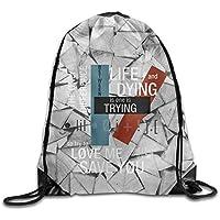 Dhrenvn Unisex Twenty One Pilots Superb Adult Backpack