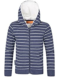Mountain Warehouse Frances Fur Lined Youth Hoodie