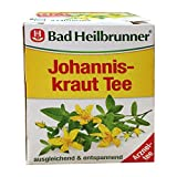 Bad Heilbrunner Johanniskraut (8 Beutel, Packung)