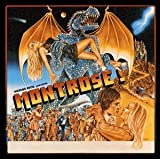 Warner Bros. Presents Montrose! by Ronnie Montrose (2002-09-17)