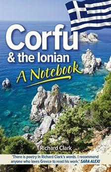 Corfu – A Notebook by [Clark, Richard]