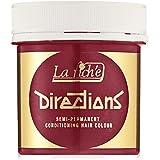 La Riche Directions Semi Permanent Haarfarbe, poppy red, 1er-Pack (1x 89 ml)