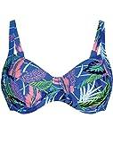 Rosa Faia Bikini-Oberteil mit Bügel Sardinia 44D