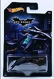 #7: Slambaby Hot Wheels - Batman - The Bat Black (2017)
