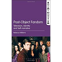 Post-Object Fandom