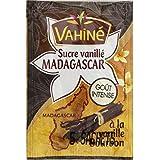 Vahiné Sucre Vanillé De Madagascar, Vanille Intense Au Sucre Roux De Canne - ( Prix Par Unité ) - Envoi Rapide...