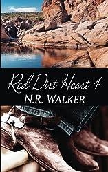 Red Dirt Heart 4: Volume 4 by N.R. Walker (2015-07-04)