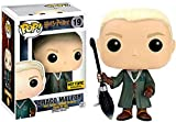 Funko 6881 - Harry Potter, Pop Vinyl Figure 19 Draco Malfoy Quidditch