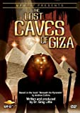 UFOTV Presents: The Lost Caves of Giza by Collin Andrews