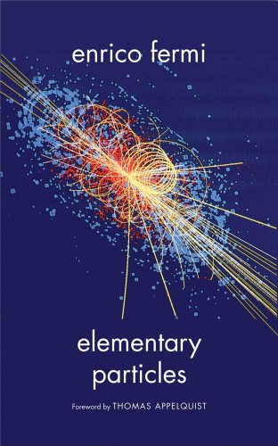 Elementary Particles PDF Books