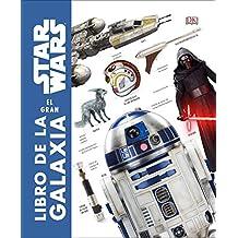 Star Wars: El Gran Libro de la Galaxia
