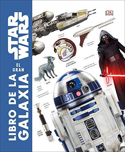 Star Wars: El gran libro de la galaxia par David Reynolds