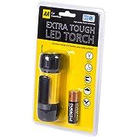AA Extra Tough - Linterna (incluye pila Duracell)