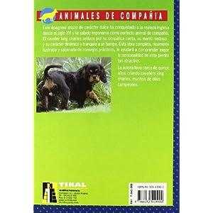 Cavalier King Charles, Nuevo Libro Del