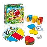 Diset -  Caracoles Go, juego de mesa educativo