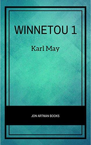 Winnetou 1 (German Edition) eBook: Karl May: Amazon.es: Tienda Kindle