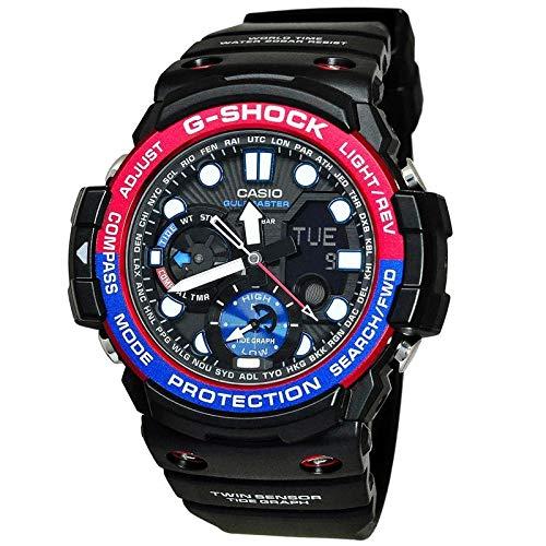 Watch Casio G-Shock Gulfmaster GN-1000-1AER