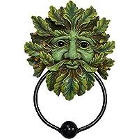 Nemesis Now–Hombre verde árbol Spirit–Llamador de puerta 20cm