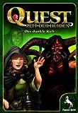 Pegasus Spiele 65010G - Quest: Der dunkle Kult (2)