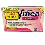 Chefaro Pharma Menopausia Ymea Silhouette Suplemento Nutricional 64 Cápsulas