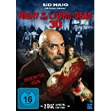 Night of the living Dead 3D (2007) Special Edition (inkl. 2x 3D Brillen + 3D Covercard) -