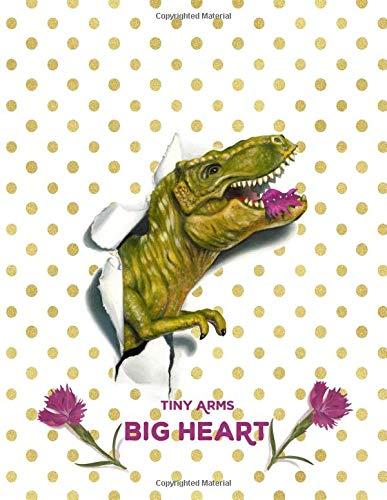Tiny Arms, Big Heart: (8.5