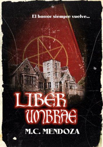 Liber Umbrae (Spanish Edition)