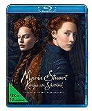 Maria Stuart, Königin von Schottland [Blu-ray]