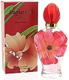 Fragrant Cloud Rose Ladies Women Perfume Eau De Parfum Spray New Gift 100ml