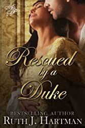 Rescued by a Duke (English Edition)