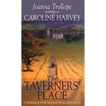 The Taverners' Place by Joanna Trollope (2000-08-01)