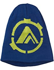 8848 Altitude Mütze Chrono Hat - Gorro de esquí para mujer, color azul, talla única