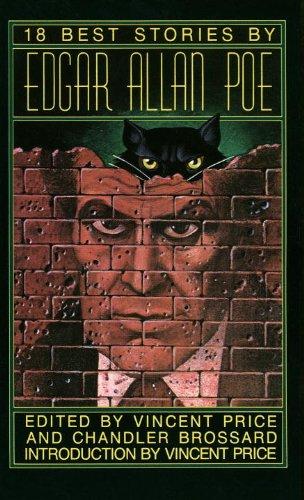 18 Best Stories by Edgar Allan Poe (English Edition)