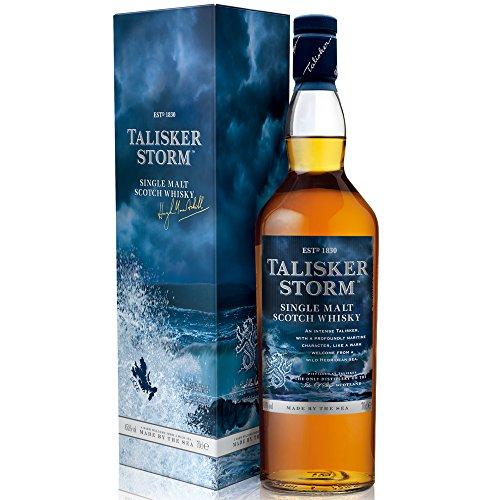 Talisker Storm Single Malt...