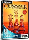 Chessmaster Grandmaster Edition (PC DVD)